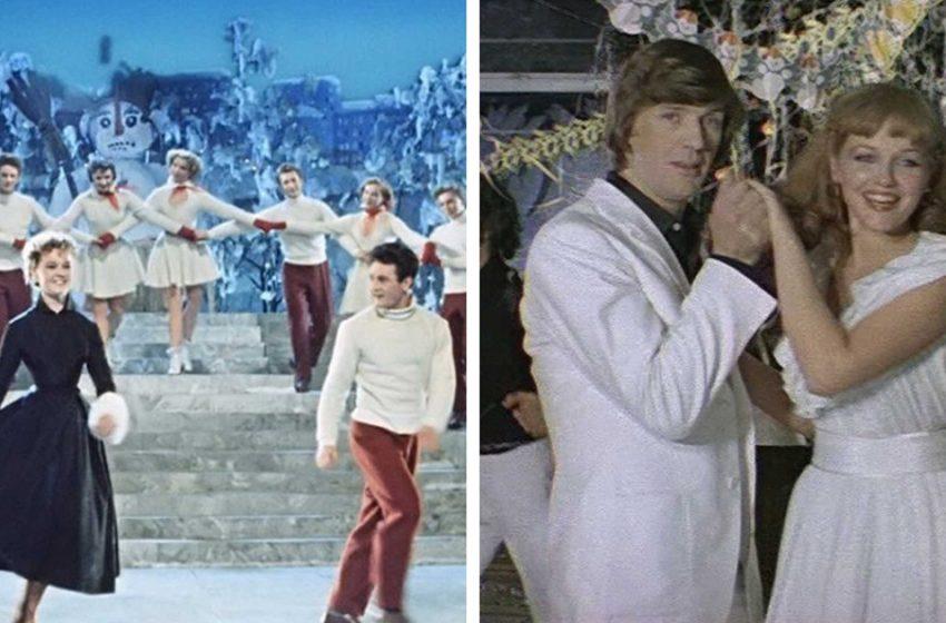 «Новогоднее настроение»: отечественные фильмы, которые подарят вам ощущение праздника