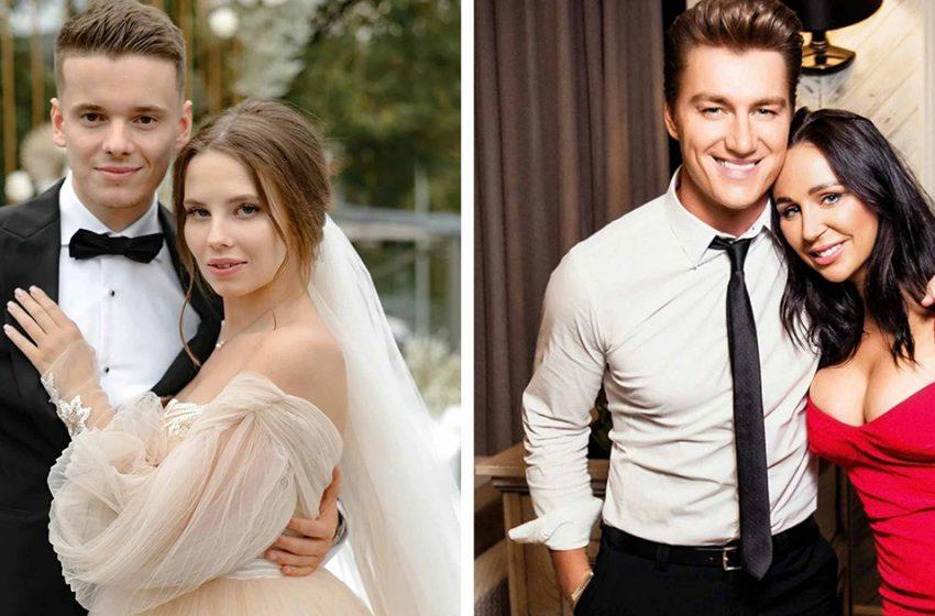 «Горько!»: самые яркие свадьбы знаменитостей в 2020 году