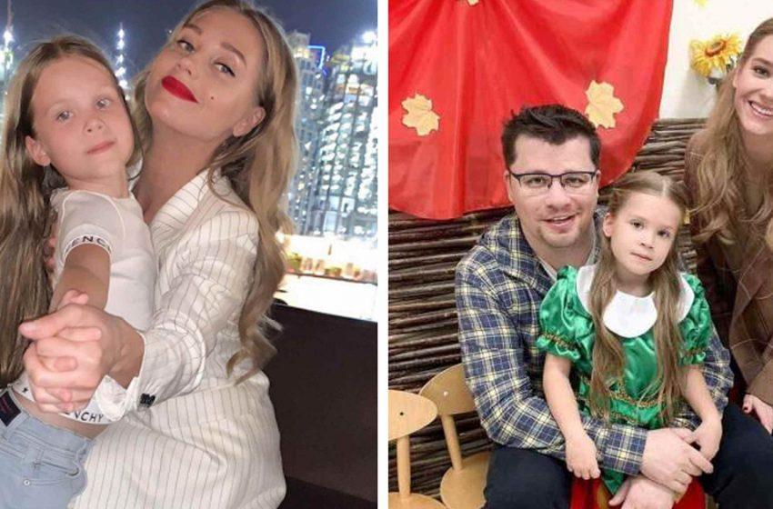«Дорогой подарок»: 7-летняя дочь Кристины Асмус получила особняк за 100 миллионов от своего отца Гарика Харламова