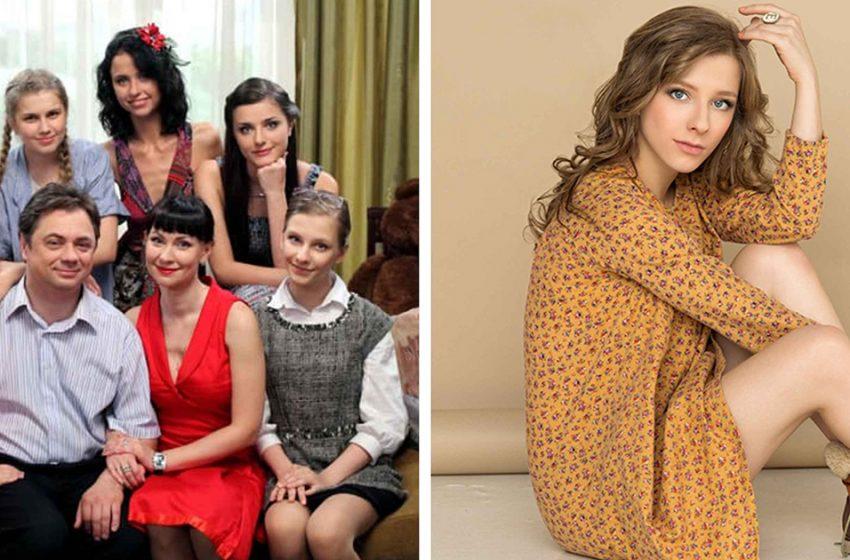 «Уже не дети»: самые горячие фото повзрослевших актрис сериала «Папины дочки»