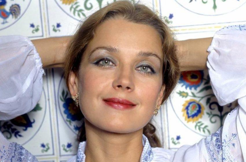 «Хорошенькая была»: в сети появились снимки Ирины Алфёровой с конкурса красоты 1968 года
