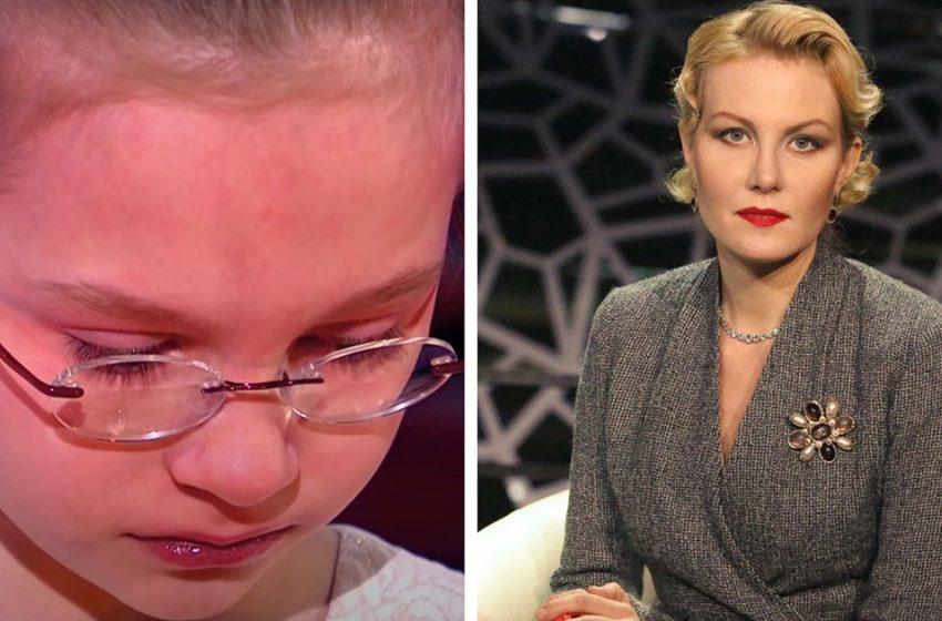«Обидно до слез»: как сложилась судьба Вики Стариковой из программы «Минута славы»?