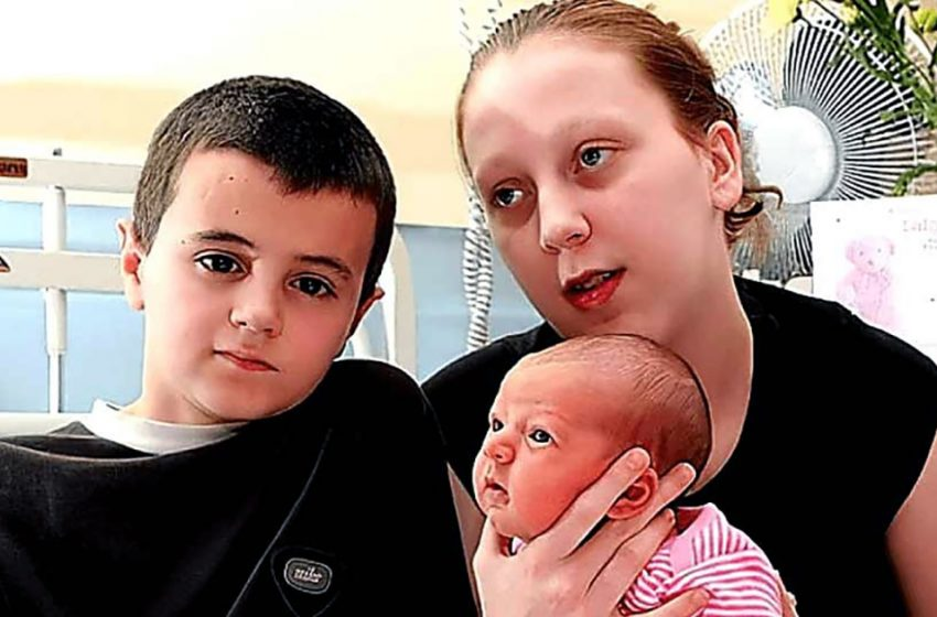 «По –настоящему ранний ребенок»: как сегодня живет парень, который умудрился стать отцом в 13 лет?