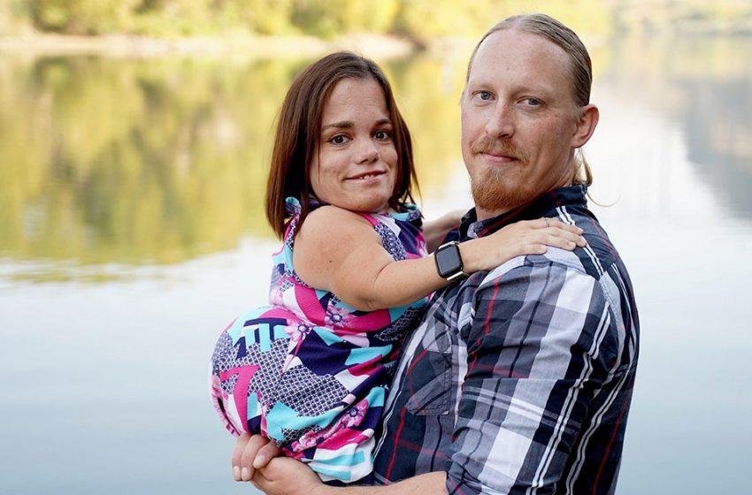 «Мальчику уже шесть лет»: как выглядит сын Михаэля и его 86-сантиметровой жены