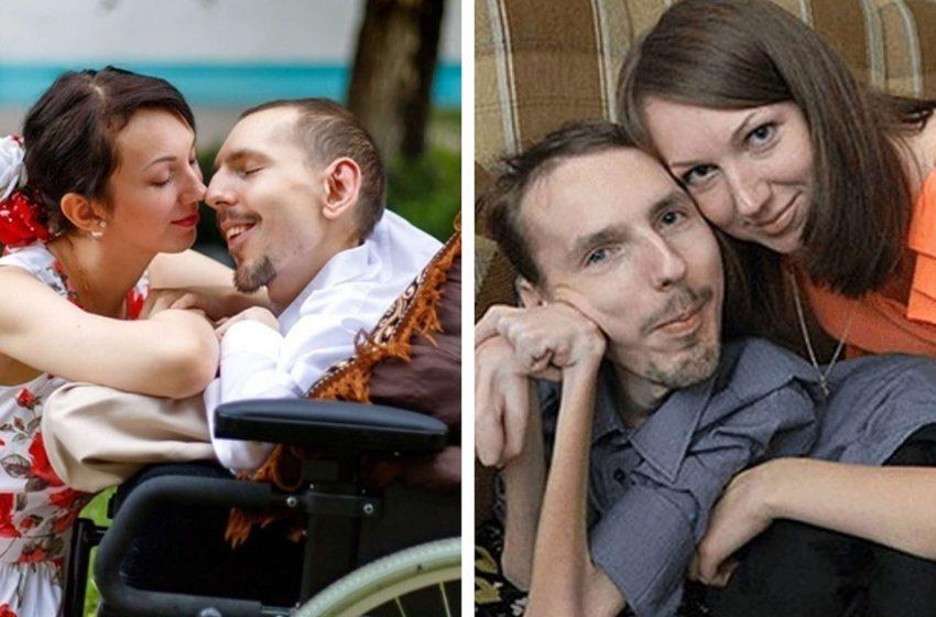 «Мальчик родился здоровеньким»: как выглядит подросший сын Анны, которая родила от колясочника, весящего 20 кг
