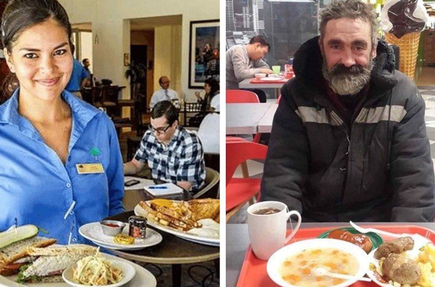 «Прошла проверку»: директор кафе решил своеобразным образом проверить своих работников