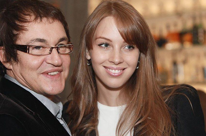 «У нас свободные отношения»: Дмитрий Дибров признался, что отпускает супругу на свидания с мужчинами