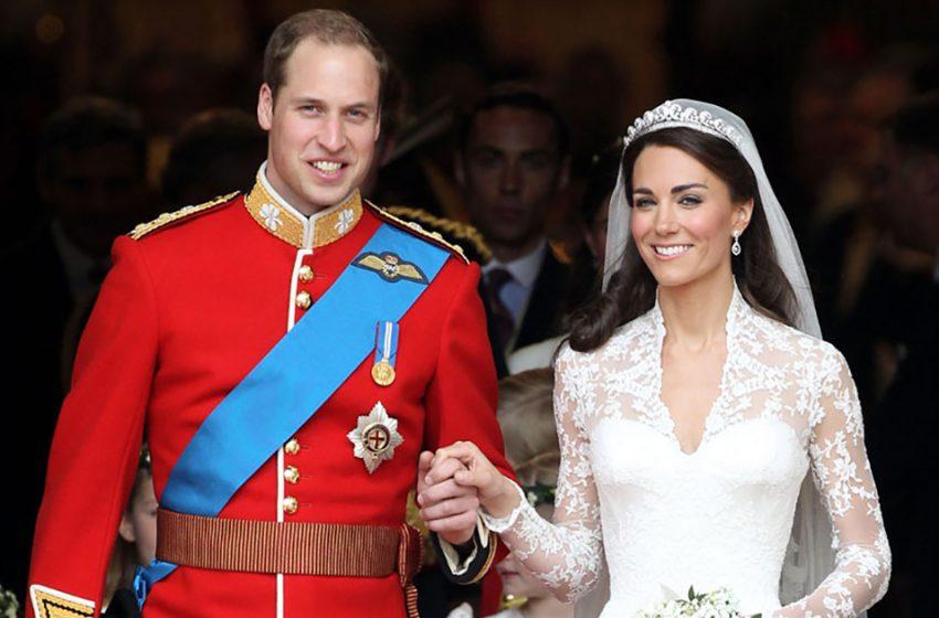 «Копия королевы»: пользователи Сети сравнили наследницу принца Уильяма и Кейт Миддлтон с Елизаветой II