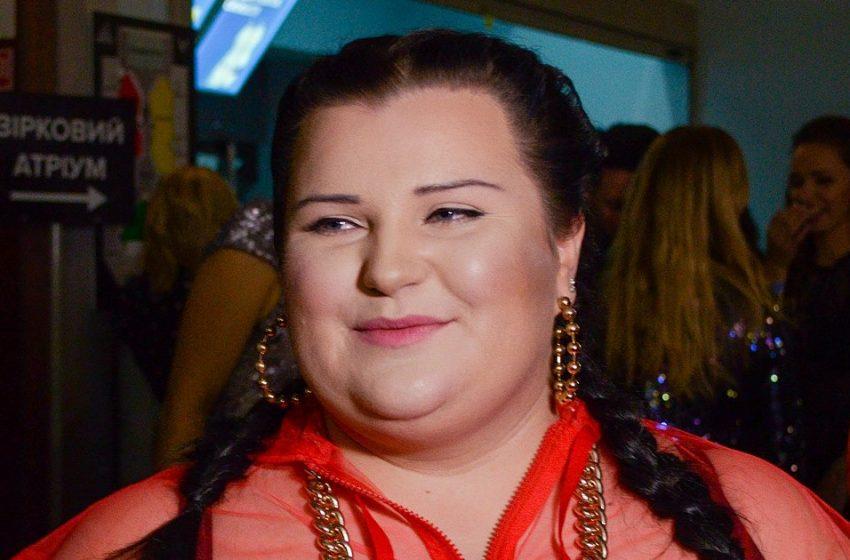 «Минус 29 кг!»: постройневшая украинская певица Алена-Алена опубликовала новое фото