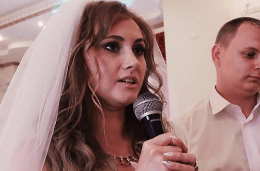 «За ваше здоровье!»: что такого сказала невеста, что заставило свекровь сбежать со свадьбы своего сына?