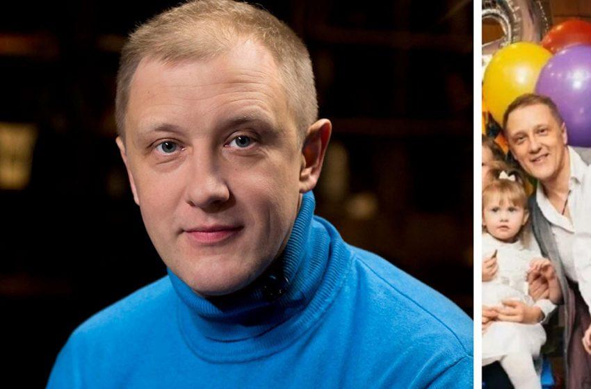 «Примерный муж и многодетный отец»: как выглядит и живёт большая семья Сергея Горобченко
