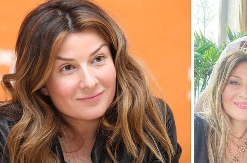 «Жиденькие волосенки и седина»: Жанна Бадоева поделилась совместным снимком с мужем