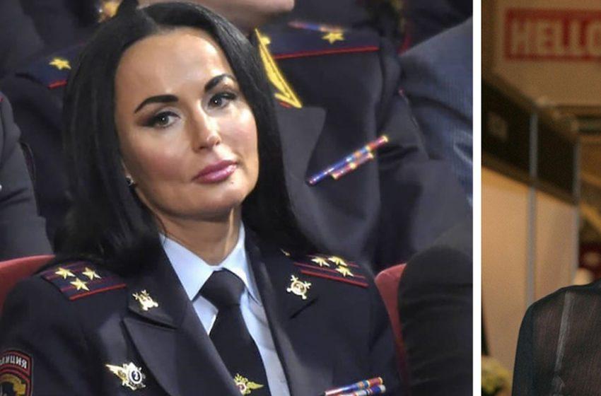«Джинсы, рюши, полупрозрачные блузы»:  как в повседневной жизни выглядит генерал-майор Ирина Волк?