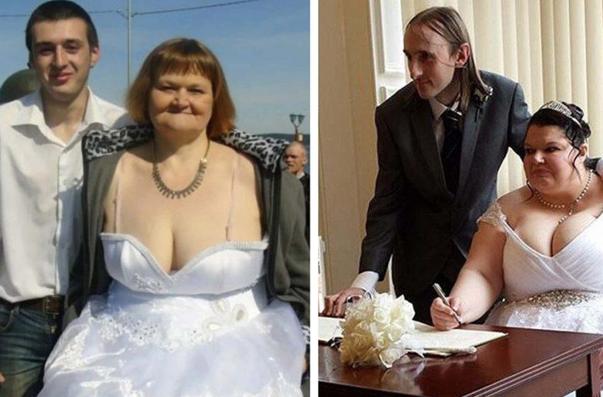 «Одна другой краше»: яркие свадебные снимки, которые запомнятся вам надолго