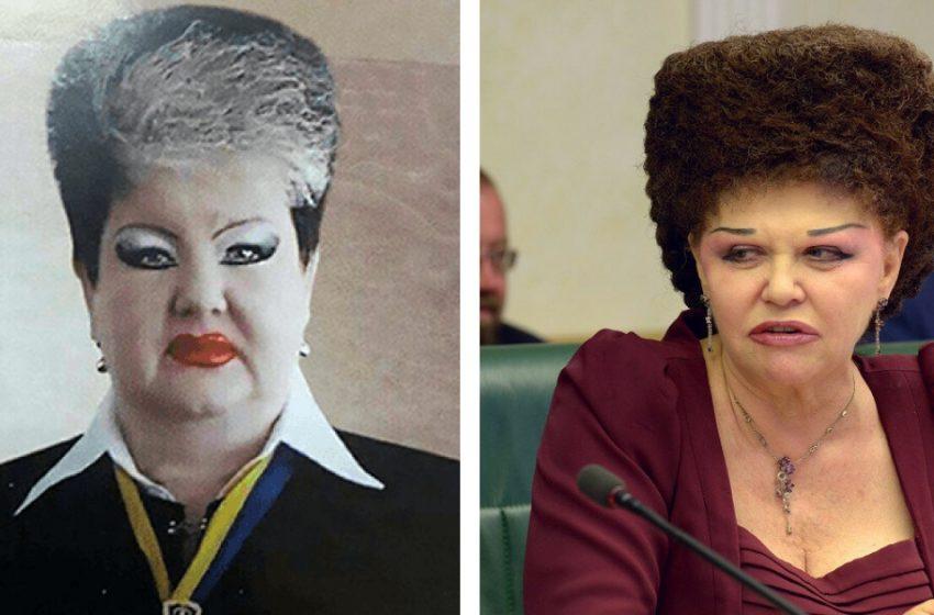 «На вкус и цвет»: 6 женщин-политиков с самыми странными причёсками