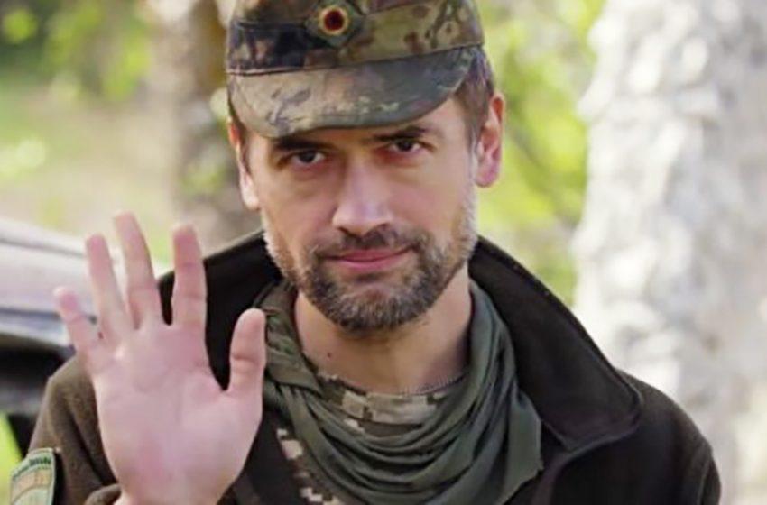 Потерял карьеру актера, ради защиты своей Родины. Как сейчас живет актер Пашинин